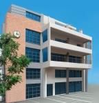 Το κτίριό μας