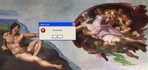 Social Media & God